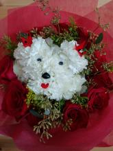 Puppy love Bouquets