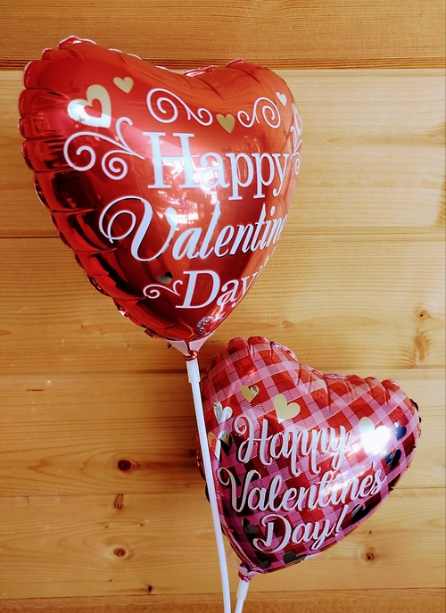 Valentine Balloon