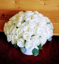 Pure Opulence - Luxury Bouquet